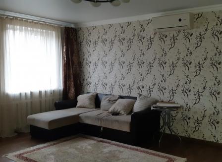 Дом 120.00-Кв.м. на участке 10.00 сот.
