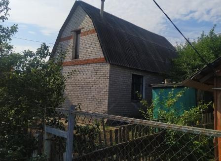 Дом 42.60-Кв.м. на участке 12.00 сот.