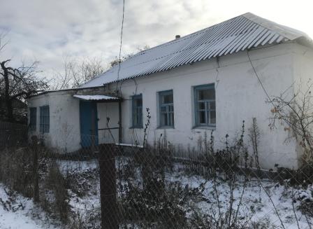 Дом 24.00-Кв.м. на участке 33.50 сот.
