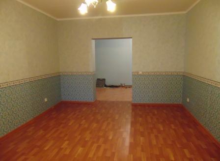 2-комнатная квартира, 74.00-Кв.м.
