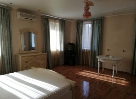 3-комнатная квартира, 100.00-Кв.м.