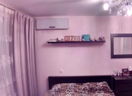 2-комнатная квартира, 61.50-Кв.м.