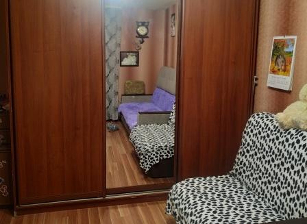 1-комнатная квартира, 27.90-Кв.м.