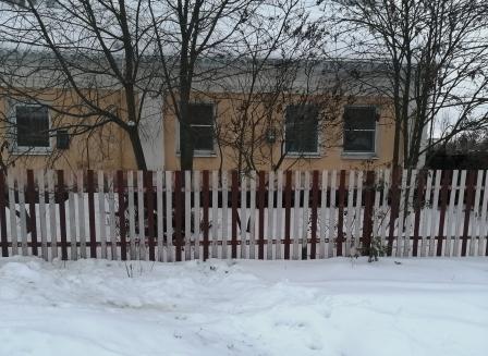 Дом 65.00-Кв.м. на участке 18.00 сот.