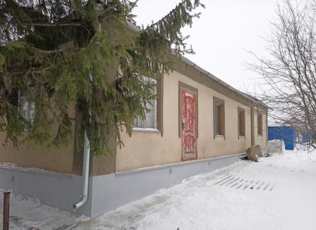 Дом 33.00-Кв.м. на участке 12.00 сот.