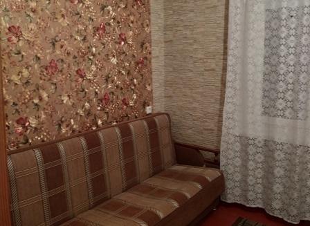 1-комнатная квартира, 12.40-Кв.м.