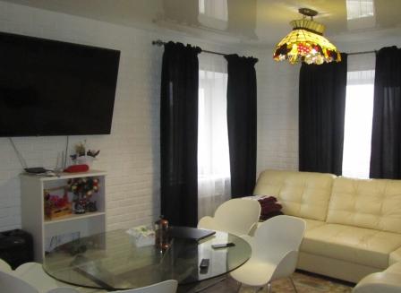4-комнатная квартира, 163.50-Кв.м.