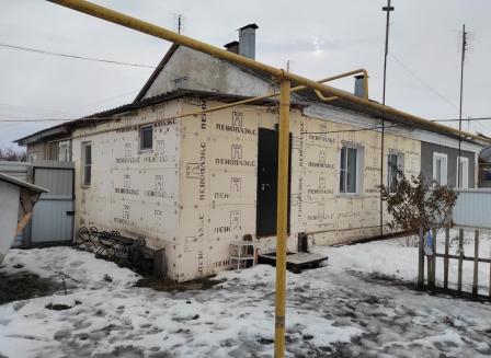 Дом 36.00-Кв.м. на участке 3.70 сот.