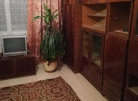 3-комнатная квартира, 65.80-Кв.м.
