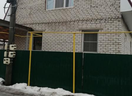 Дом 146.40-Кв.м. на участке 8.00 сот.