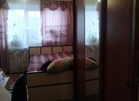 Комната 17.60-Кв.м.