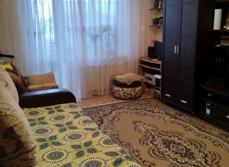 2-комнатная квартира, 52.60-Кв.м.