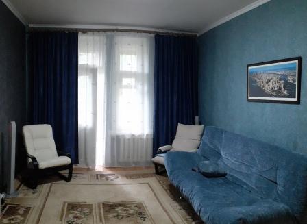 2-комнатная квартира, 61.00-Кв.м.