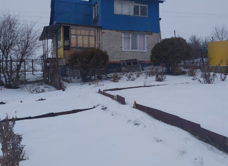 Дача 70.00-Кв.м. на участке 10.00 сот.