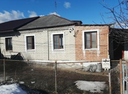 Дом 61.60-Кв.м. на участке 2.00 сот.