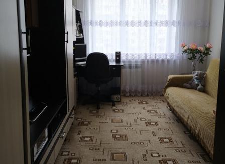 Комната 17.00-Кв.м.