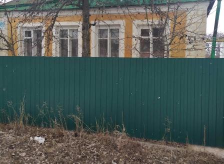 Дом 90.00-Кв.м. на участке 15.00 сот.