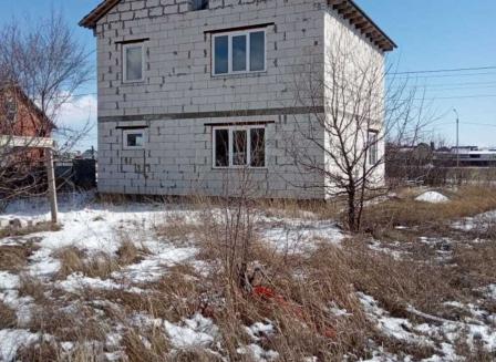 Дом 140.00-Кв.м. на участке 13.00 сот.