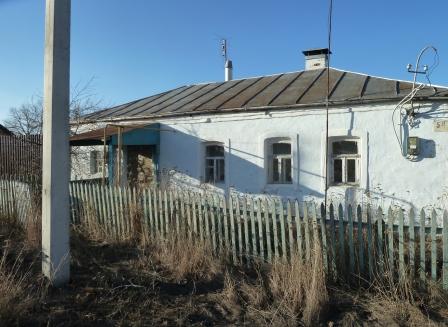 Дом 54.40-Кв.м. на участке 19.00 сот.