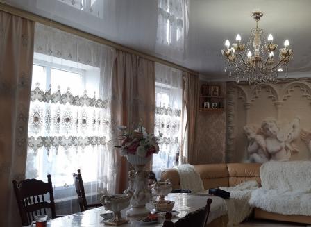 Дом 76.00-Кв.м. на участке 7.00 сот.