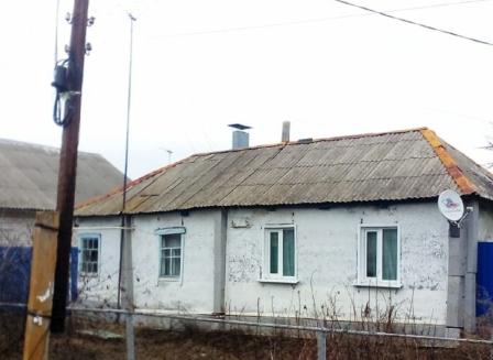 Дом 39.80-Кв.м. на участке 13.00 сот.
