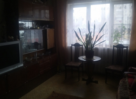 4-комнатная квартира, 98.00-Кв.м.