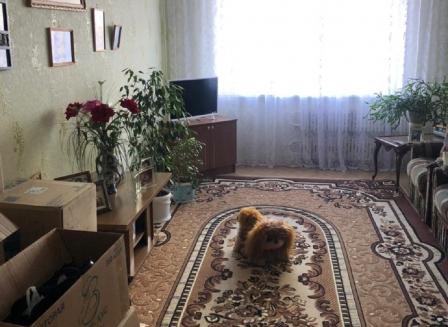 2-комнатная квартира, 51.70-Кв.м.