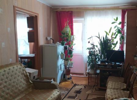 2-комнатная квартира, 43.00-Кв.м.