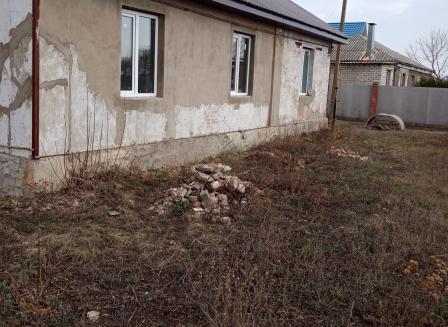 Дом 100.00-Кв.м. на участке 20.00 сот.