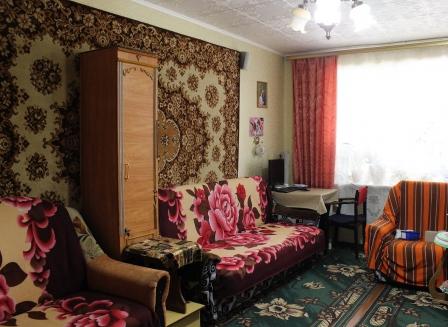 3-комнатная квартира, 62.00-Кв.м.