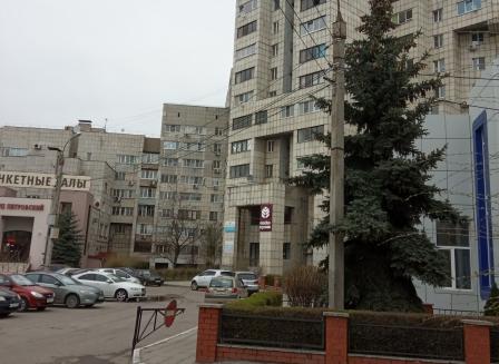 2-комнатная квартира, 64.50-Кв.м.