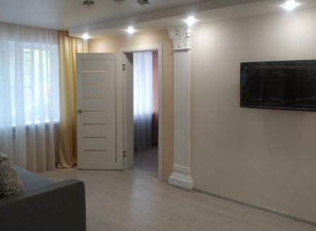 2-комнатная квартира, 42.30-Кв.м.