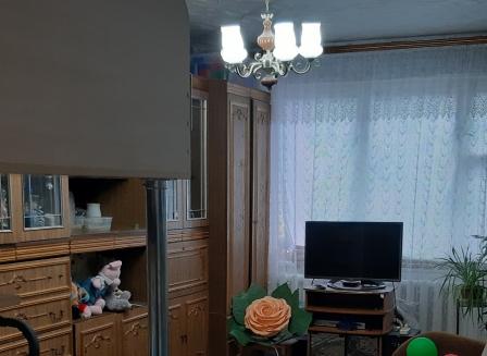 2-комнатная квартира, 47.40-Кв.м.