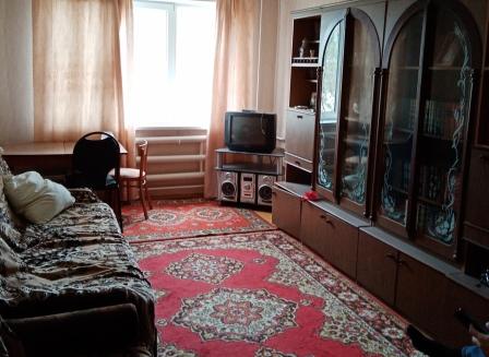 2-комнатная квартира, 47.20-Кв.м.