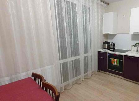 2-комнатная квартира, 65.00-Кв.м.