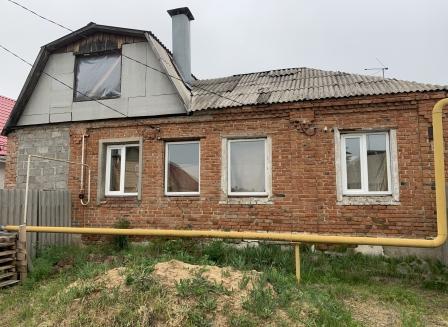 Дом 108.00-Кв.м. на участке 10.00 сот.