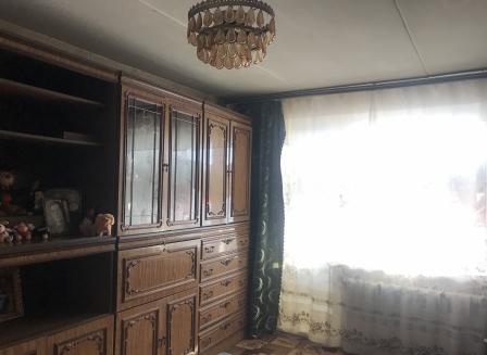 2-комнатная квартира, 59.00-Кв.м.