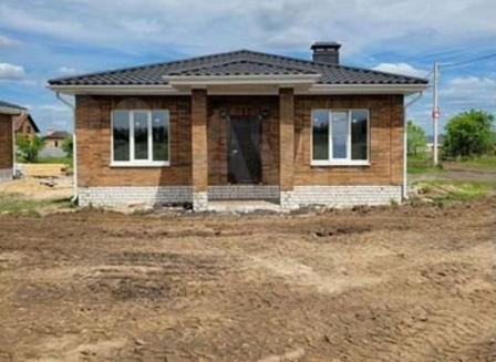 Дом 100.00-Кв.м. на участке 7.00 сот.