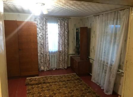 Дом 35.00-Кв.м. на участке 18.00 сот.