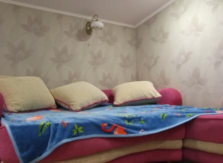 1-комнатная квартира, 28.90-Кв.м.