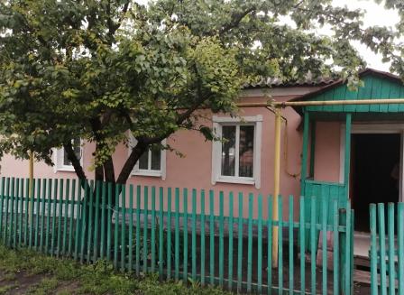 Дом 62.00-Кв.м. на участке 6.70 сот.