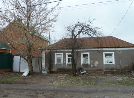 Дом 24.80-Кв.м. на участке 11.61 сот.