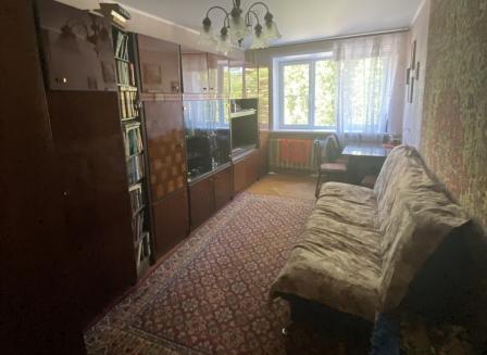 2-комнатная квартира, 56.90-Кв.м.