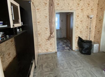Дом 37.00-Кв.м. на участке 4.29 сот.