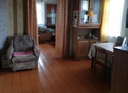 Дом 43.20-Кв.м. на участке 1729.00 сот.