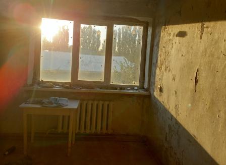 2-комнатная квартира, 45.40-Кв.м.