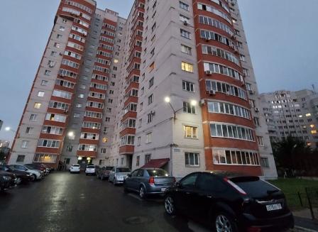 2-комнатная квартира, 70.00-Кв.м.