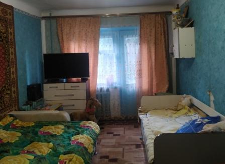 Комната 18.20-Кв.м.