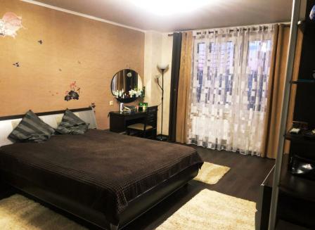 3-комнатная квартира, 98.90-Кв.м.