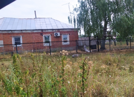 Дом 75.00-Кв.м. на участке 12.00 сот.